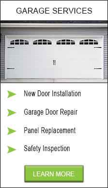 Garage Door Repair El Segundo CA